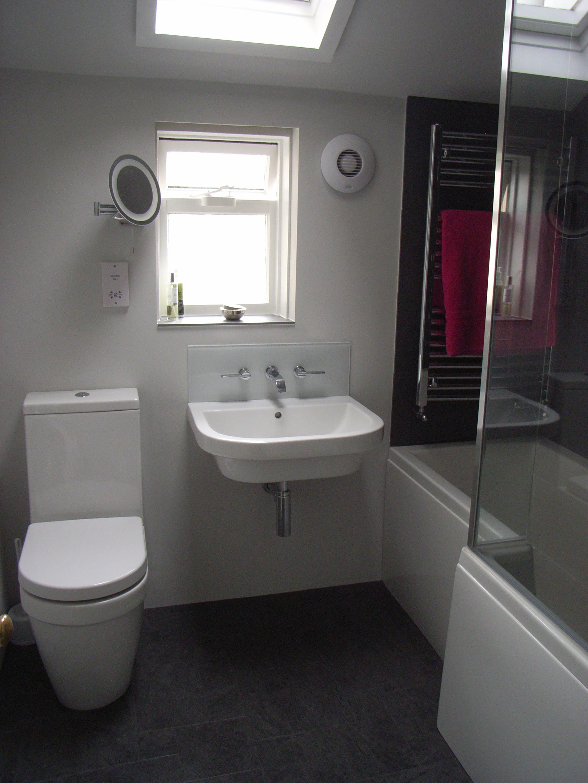 Bathroom renovation bath for Bathroom refurbishment ideas