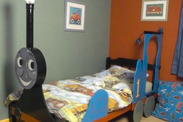 toddler bedroom design