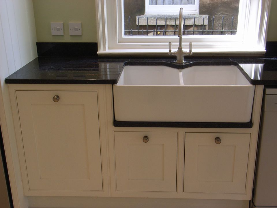 Kitchen worktops style within for Fitting kitchen units