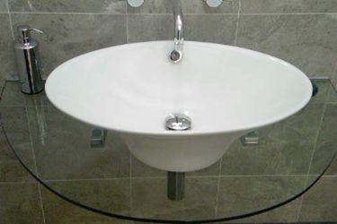 contemporary wash bowl