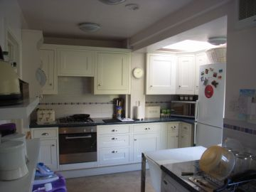 previous kitchen