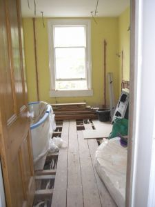 Cost Of A New Bathroom