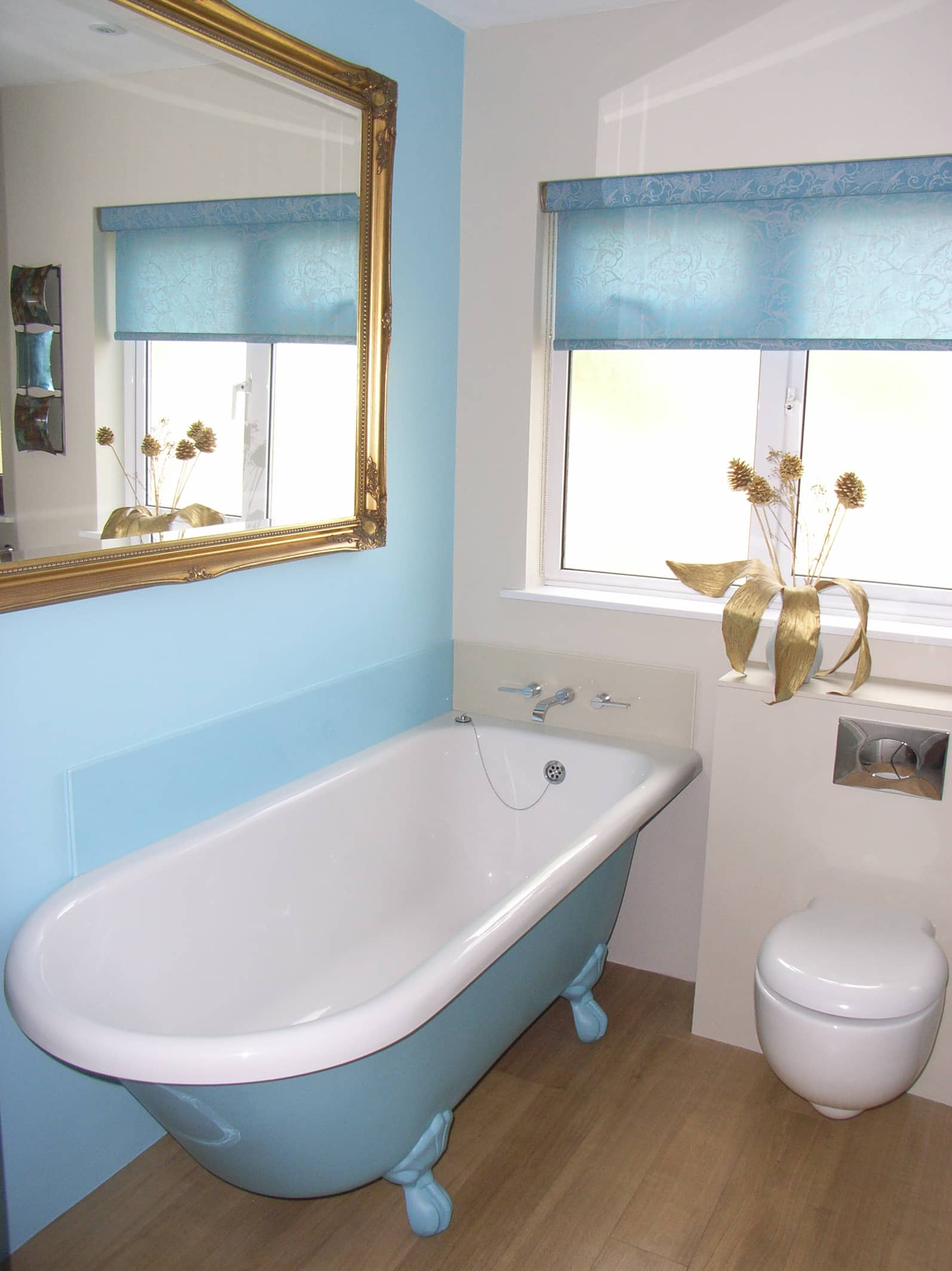 Glass Splashbacks Bathroom Walls Bathrooms And En Suites