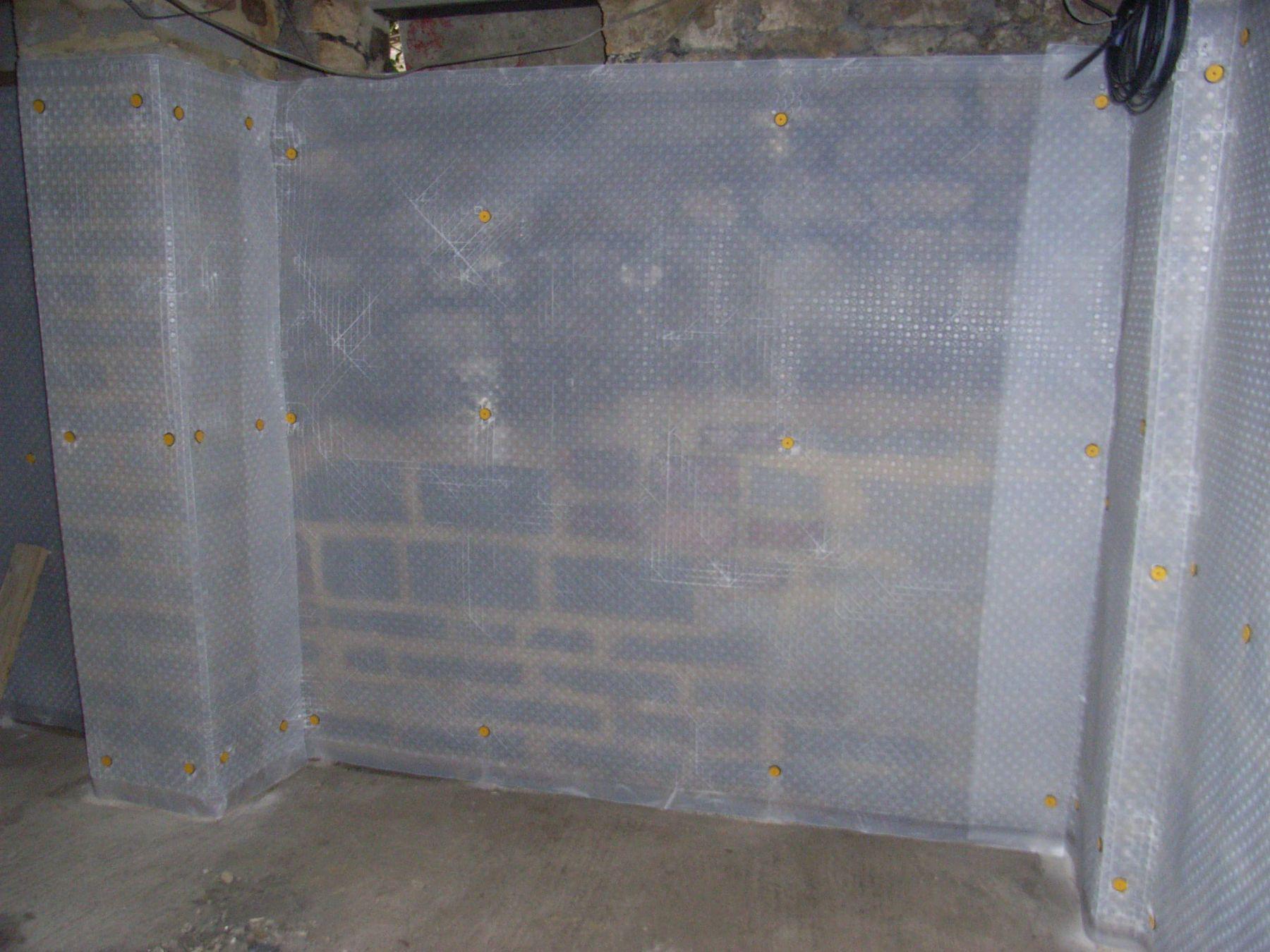 Glass Extension And Basement Conversion, Bath
