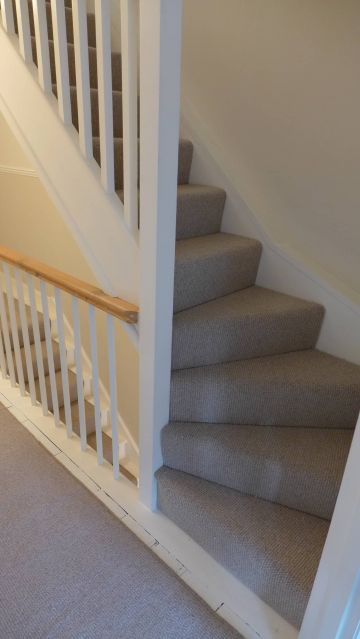 Halls, Stairs and Landings - Style Within