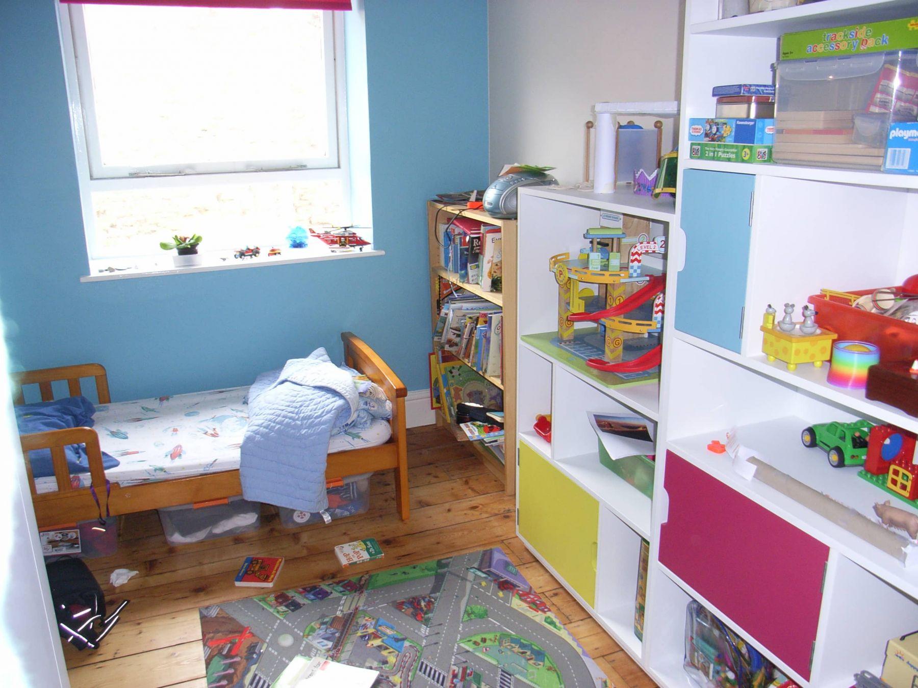 child storage
