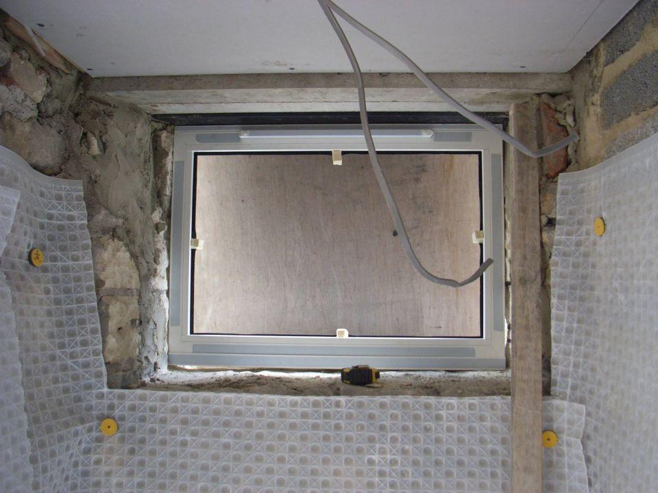 natural light for basement