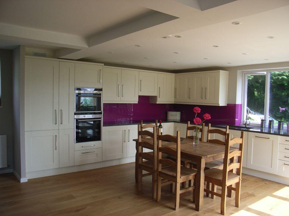 Kitchen Partition Wall Ideas - Home Design & Architecture - Cilif.com