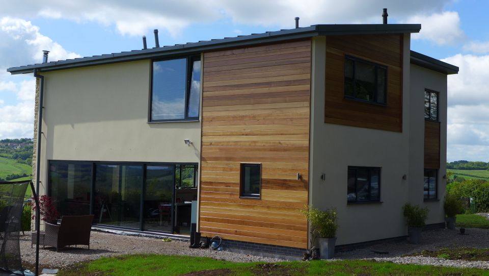 new build property in Bath