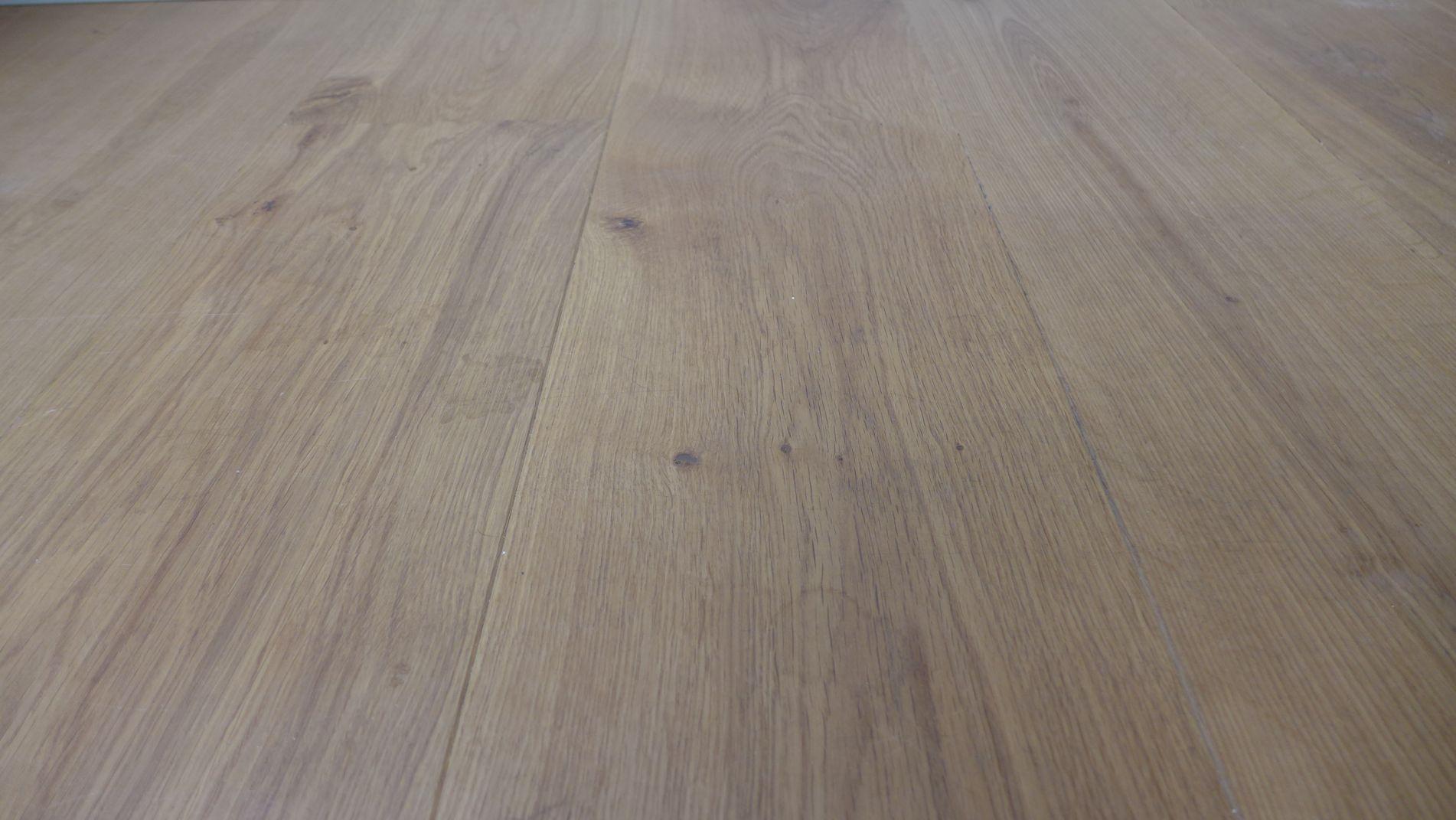 kitchen timber floor