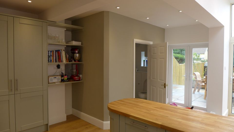 Cost Of New Small Kitchen Uk