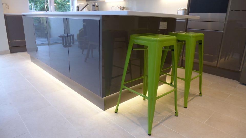plinth-lighting-for-grey-kitchen
