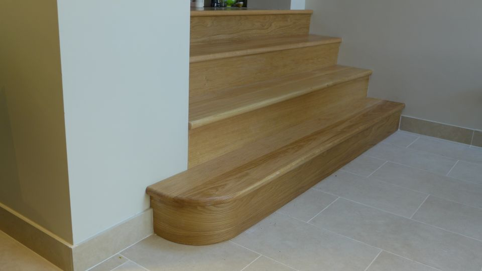 solid-oak-steps