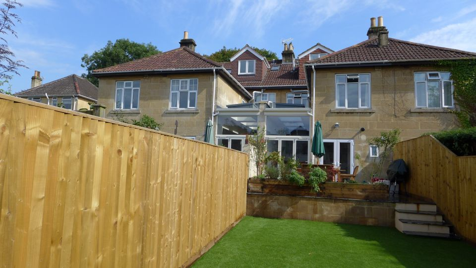 if yo are looking for a home renovation company in Bath, this page looks at Style Within