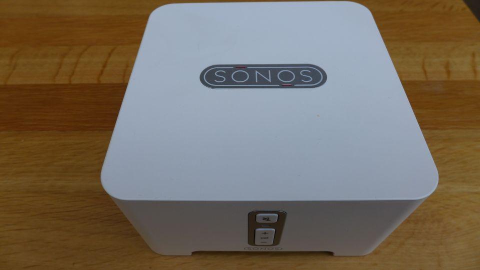 SONOS ZP100 (now Connect)