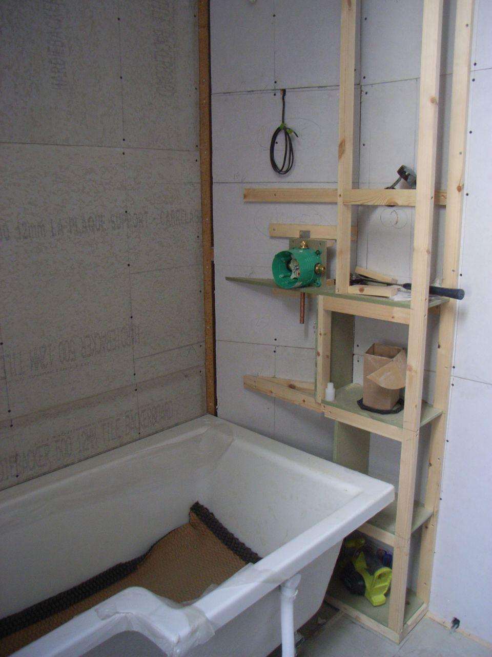 shower bath partition